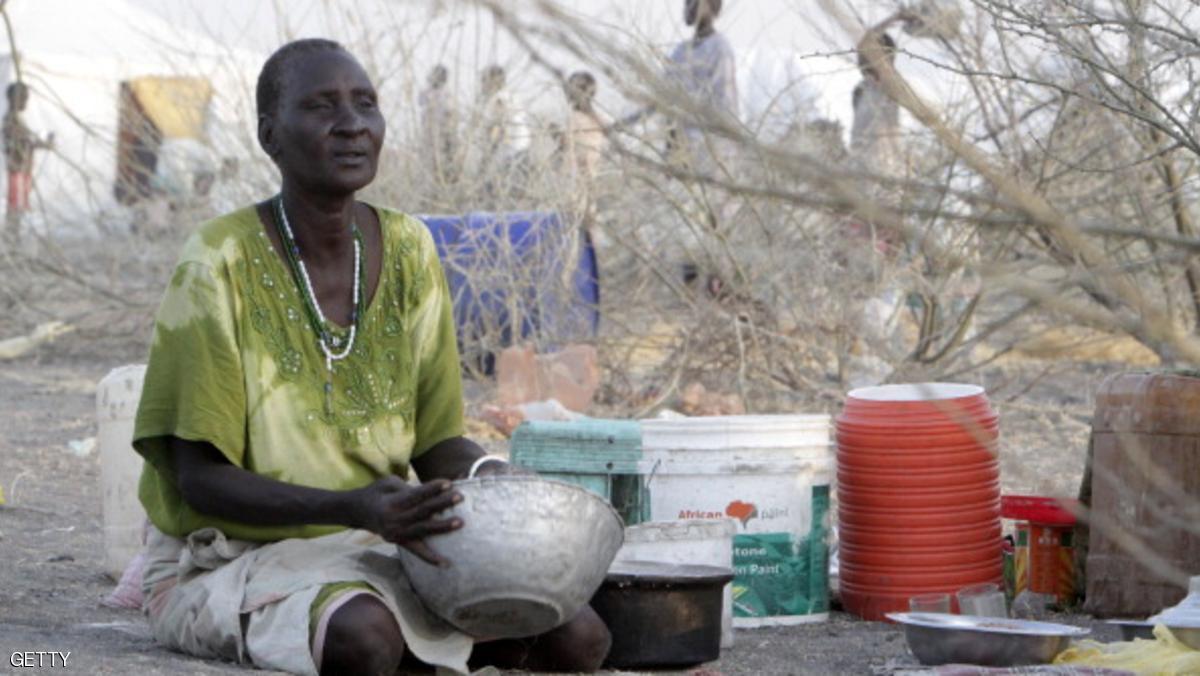 السودان يهدد بإيقاف الخدمات عن مئات الآلاف من اللاجئين