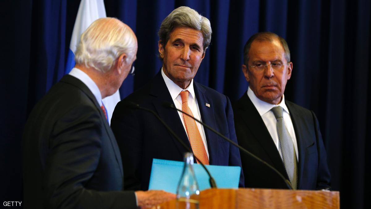 روسيا للغرب: تصريحاتكم غير مقبولة وتضر الأزمة السورية