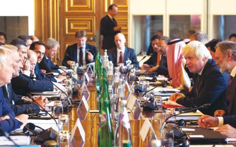 رؤية المعارضة: إصرار على رحيل الأسد