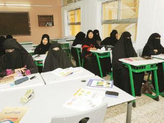 «تعليمية الفجيرة»: 3% تراجع الأمية في الإمارة