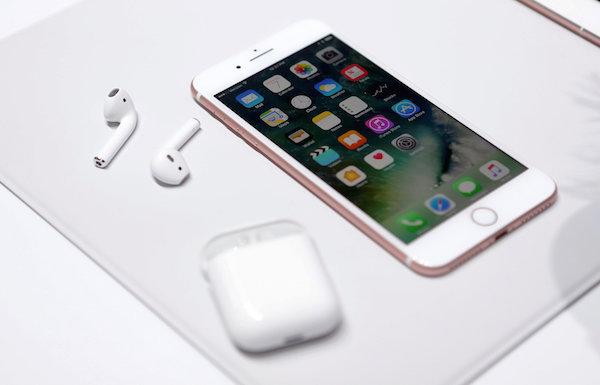 هاتف آيفون الجديد يبشر بثورة في عالم التحكم بالأوامر الصوتية