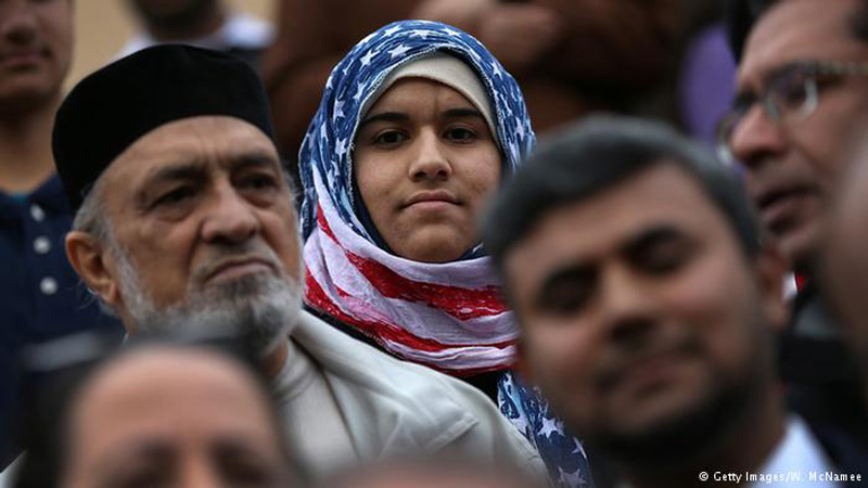نيويورك تطلق حملة لمكافحة العداء للمسلمين