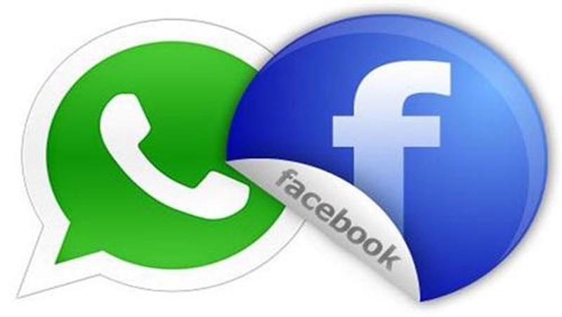مخاطر كارثية لمشاركة بيانات فيسبوك وواتسآب