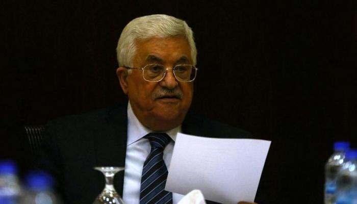 عباس يطالب بريطانيا بالاعتذار عن وعد بلفور