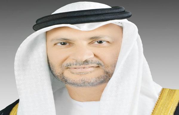 قرقاش: البحرين تتعافى و«الوفاق» خسرت الرهان الطائفي