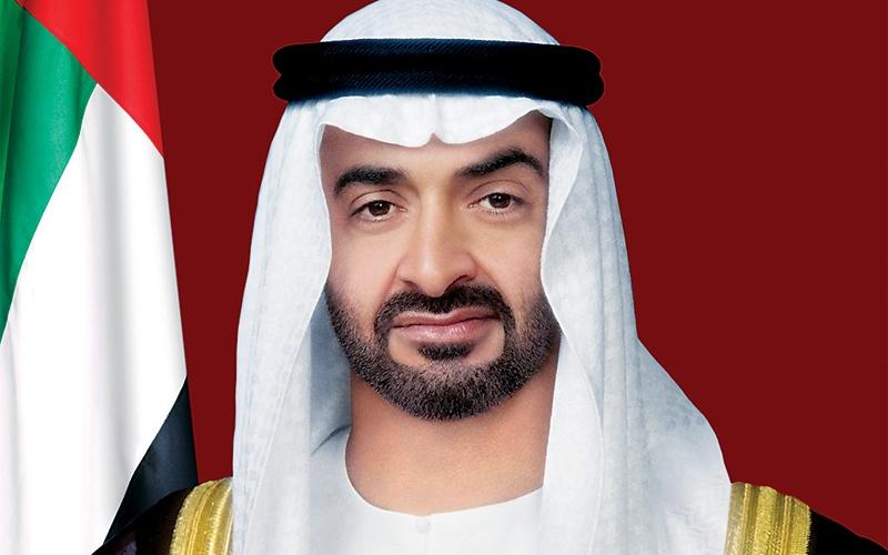 محمد بن زايد يتبادل هاتفيا مع ملك الا ردن تهاني عيد الأضحى