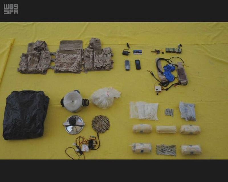 السعودية: إحباط عمليات إرهابية تستهدف المواطنين والعلماء ورجال الأمن