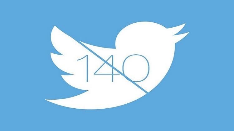 أخيرا.. 140حرفا كاملة لتغريدات تويتر من الأسبوع القادم