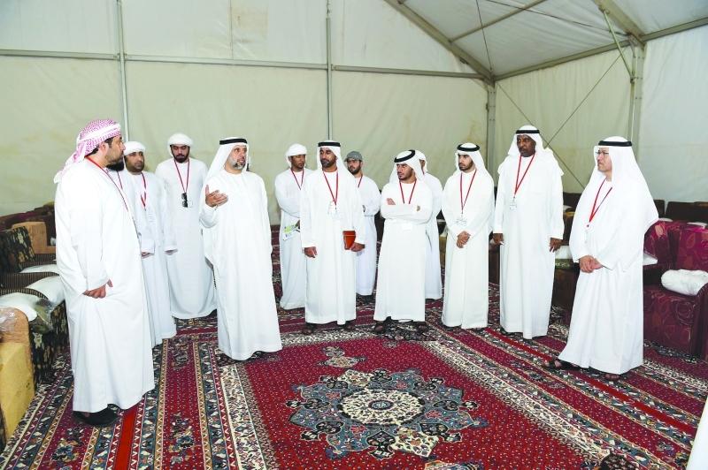 تجهيز مخيمات حجاج الدولة في »منى« و»عرفات