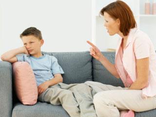 أسوأ 6 أخطاء يرتكبها الآباء!