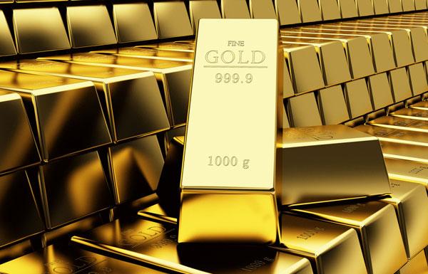 الذهب يرتفع بعد تصريحات قلصت احتمال رفع الفائدة الأميركية
