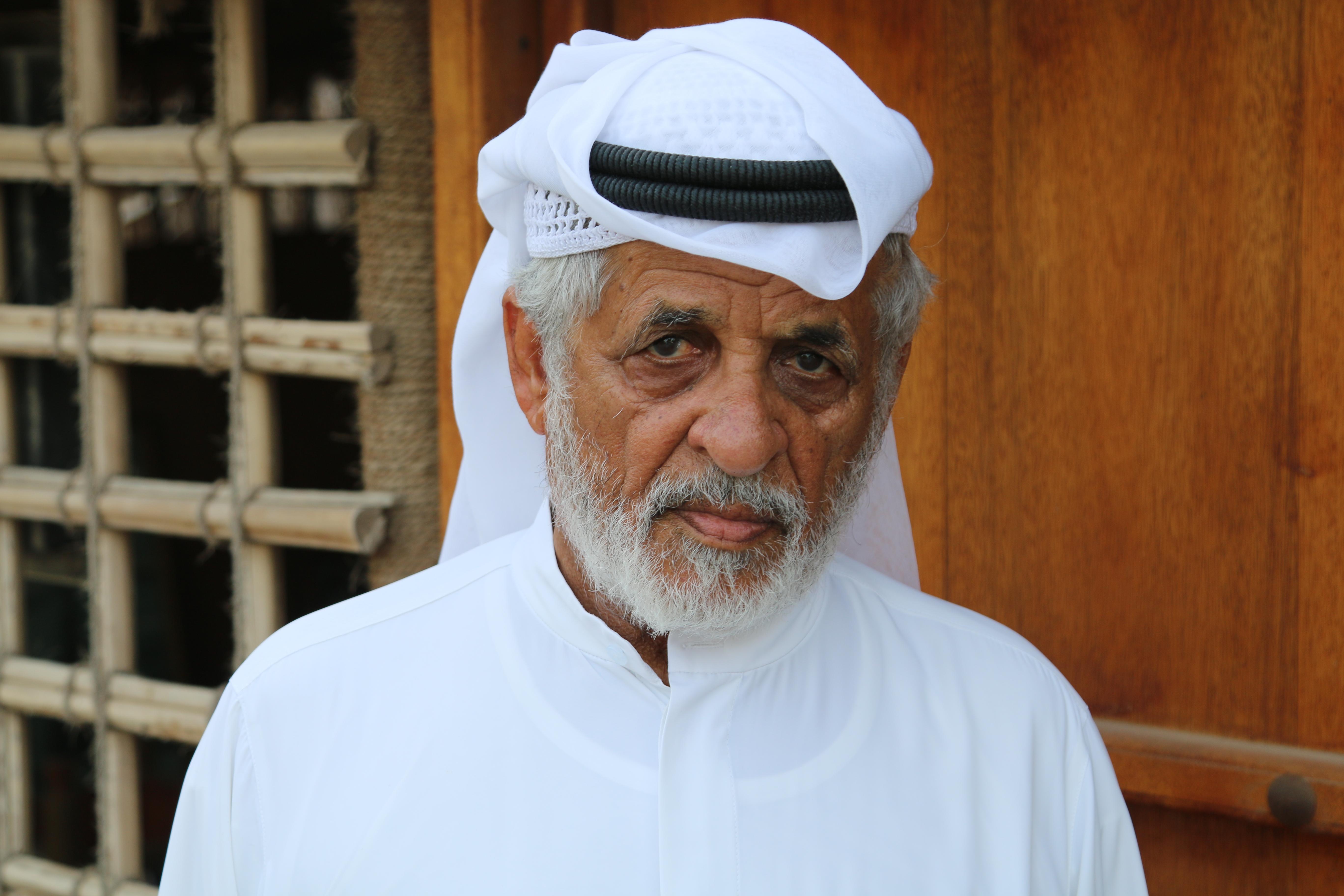 المواطن عبد الله سليمان: الحفاظ على التراث مهمة كل مواطن