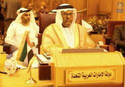 الامارات تشارك في اجتماع الدورة الـ 146 لمجلس الجامعة العربية