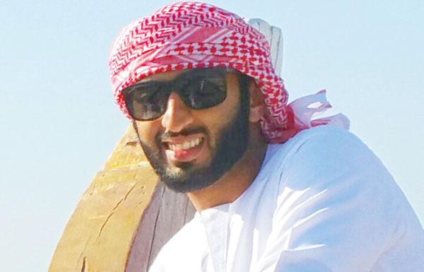 السلطات الإيرانية تفرج عن الصياد الإماراتي و3 بحارة هنود