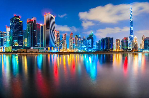 الإمارات تضع الشرق الأوسط ضمن كبريات وجهات الترفيه العالمية