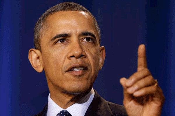 أوباما يعتزم تعطيل قانون مقاضاة الدول من قبل ضحايا اعتداءات سبتمبر