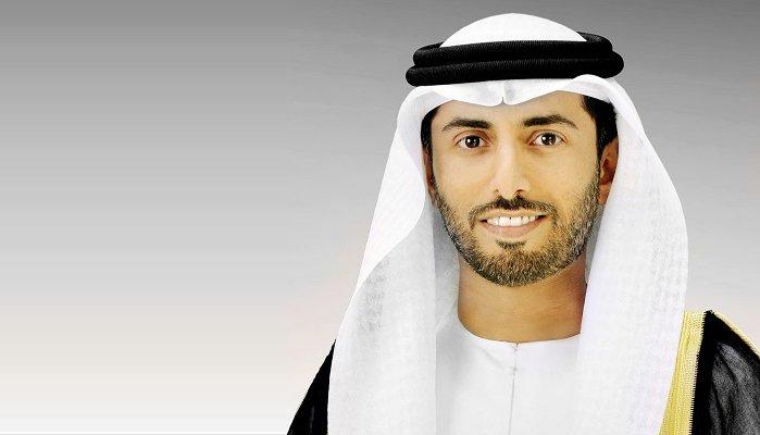وزير الطاقة يشيد بمبادرة الفجيرة نشر مخزونها النفطي