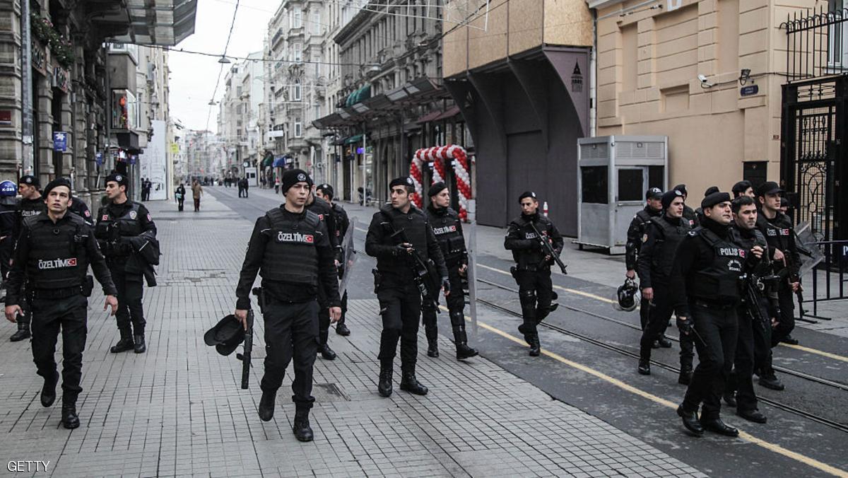 تركيا تمدد حالة الطوارئ