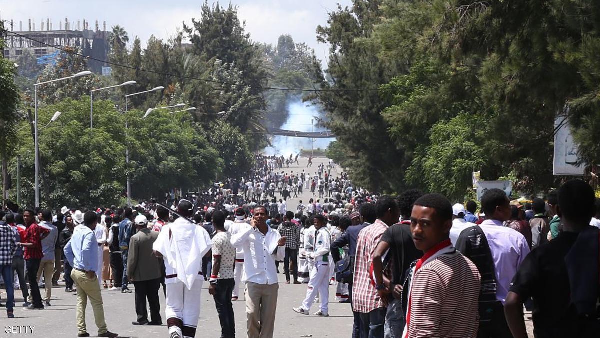 إثيوبيا.. الاضطرابات مستمرة بعد مقتل عشرات المحتجين