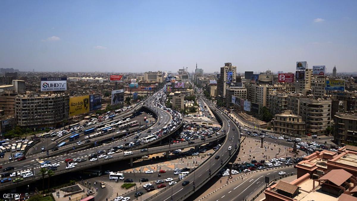 مشروع صيني بـ20 مليار دولار في العاصمة الجديدة بمصر