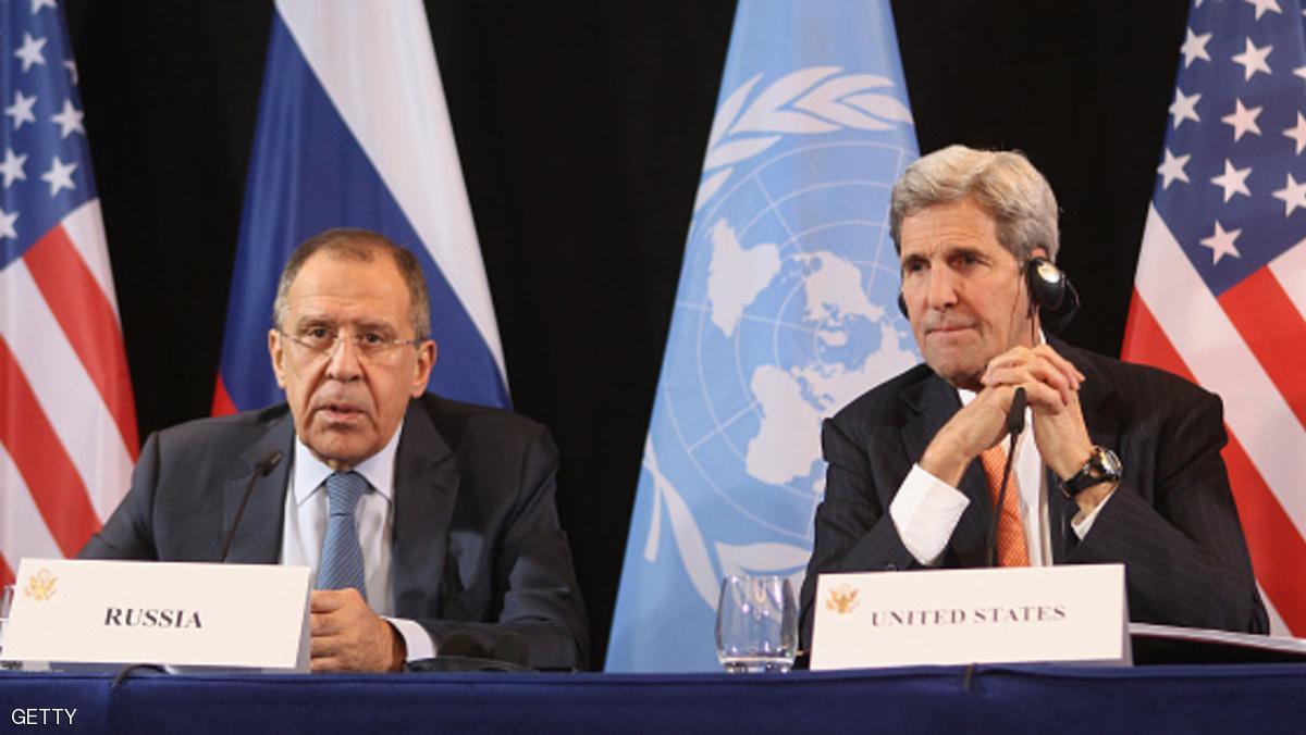 اجتماع روسي سعودي تركي أميركي بشأن سوريا في سويسرا