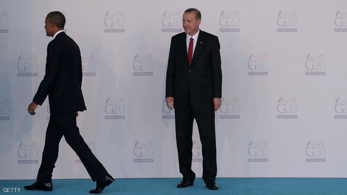 أميركا تتجاهل شرط أردوغان في معركة الرقة