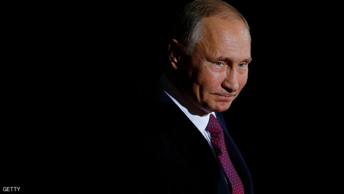 بوتن يكشف عن خياره الوحيد في حلب