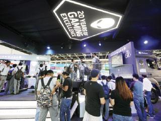 280 مليون درهم مبيعات «جيتكس شوبر 2016»