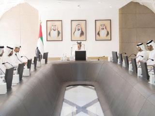 إعفاء 22 مواطناً من سداد قرض الإسكان بقيمة 21 مليون درهم في ابوظبي