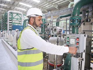 5 محطات جديدة لتحلية المياه في الفجيرة وأم القيوين وعجمان
