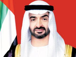 محمد بن زايد: رهان الدولة الاستثمار في التعليم لأنه القاعدة الصلبة بعد النفط