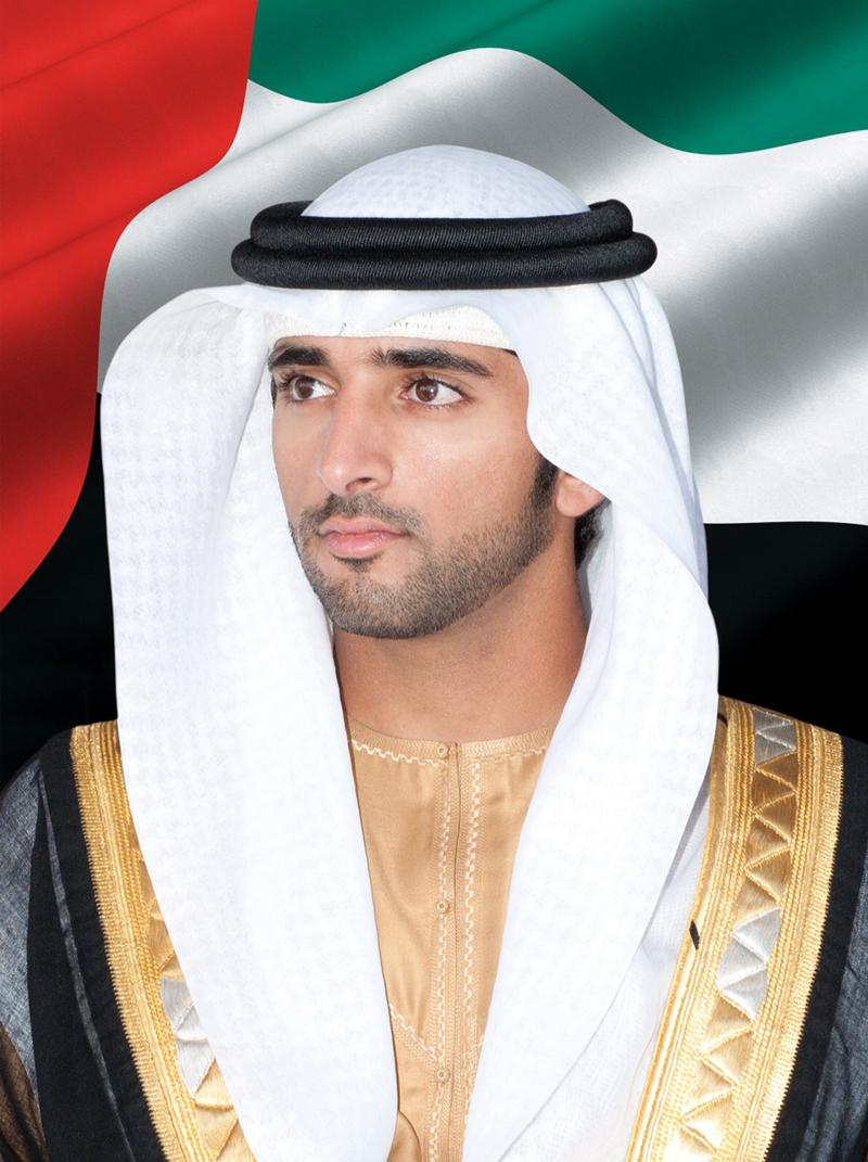 حمدان بن محمد يطلق استراتيجية دبي للتعاملات الرقمية