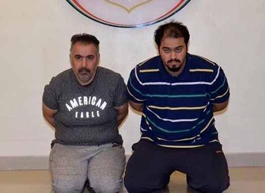 القبض على ممثل كويتي شهير يروج مخدرات