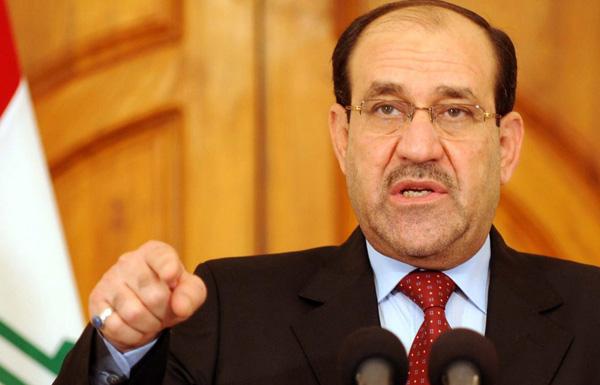 المالكي: «بعد الموصل قادمون يا حلب.. قادمون يا يمن»!