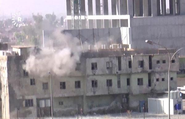 18 قتيلاً بهجمات في كركوك تبناها «داعش»