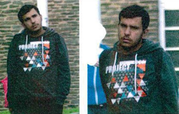 العثور على سوري متهم بالإرهاب مشنوقا في سجن بألمانيا
