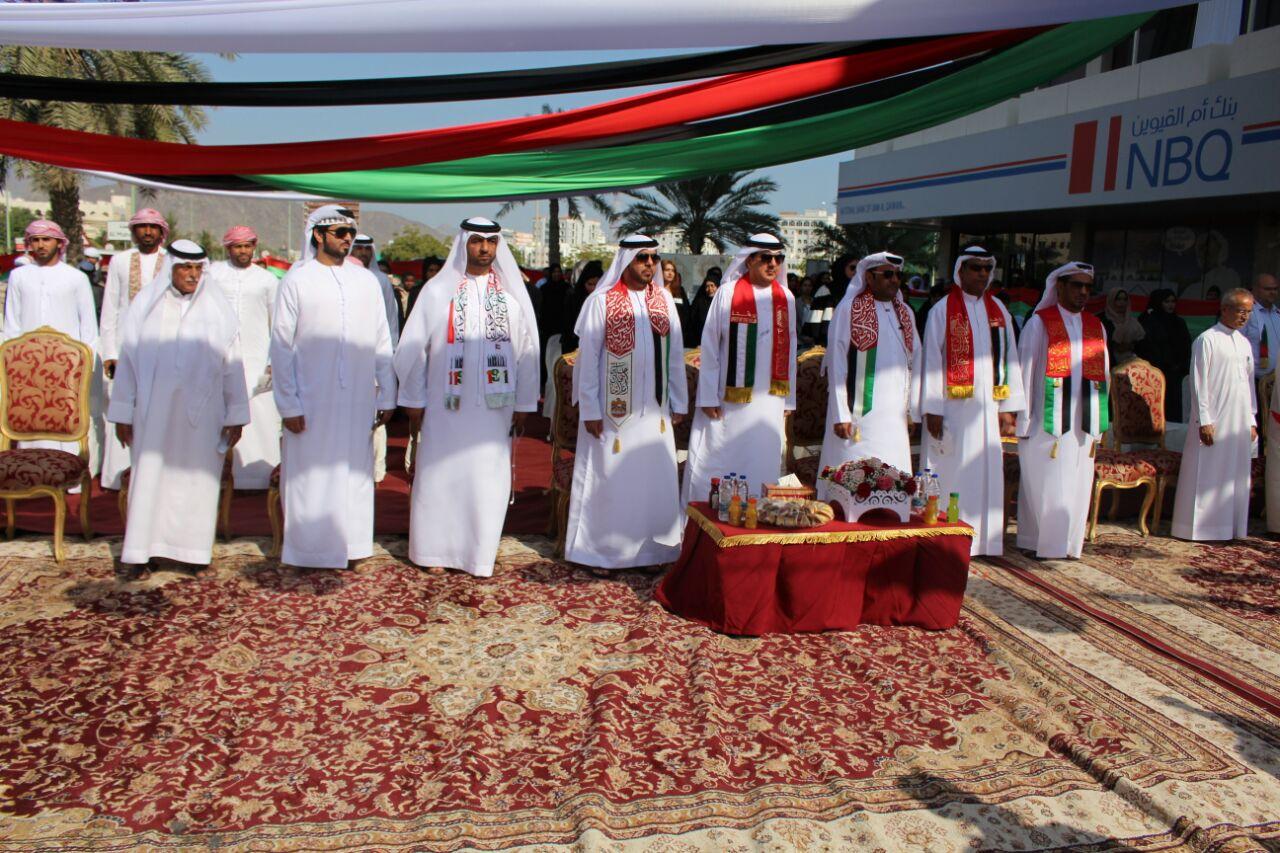 عبد العزيز الأفخم: الاحتفال بذكرى العيد الوطني انتماء وولاء للوطن