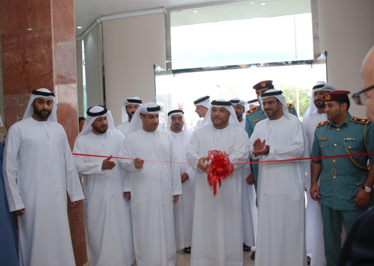 بلدية دبا الفجيرة تنظم ملتقى (الابتكار في حفظ المياه الجوفية)
