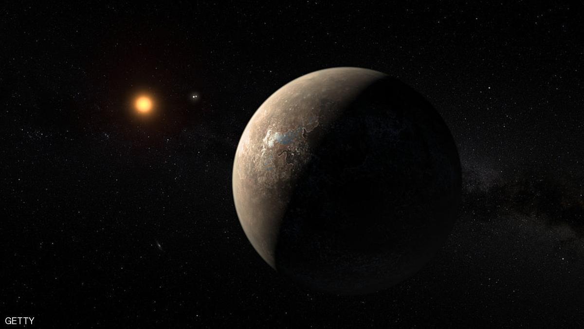 الكشف عن كوكب جديد يشبه الأرض