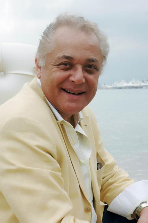 الفجيرة .. الهيئة الدولية للمسرح تنعي الفنان محمود عبد العزيز