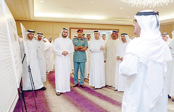 إطلاق منصة حكومية موحَّدة لتراخيص البناء في أبوظبي