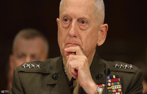 ترامب يرشح عدوا لإيران لمنصب وزير الدفاع
