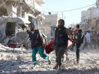 روسيا تطلب من مقاتلي المعارضة 3 أيام لمغادرة حلب