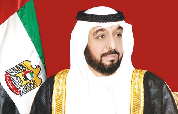 رئيس الدولة في يوم الشهيد :  قادرون على صون الوطن الذي أسسه الآباء على قيم البذل ومناصرة الحق