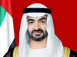 محمد بن زايد يعيد تشكيل مجلس إدارة شركة أبوظبي للمطارات