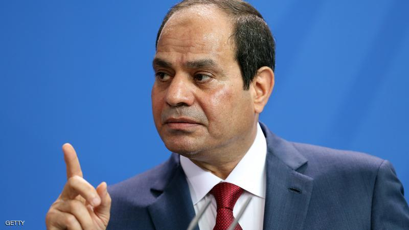 النائب العام المصري يكشف تفاصيل محاولة اغتيال السيسي في السعودية