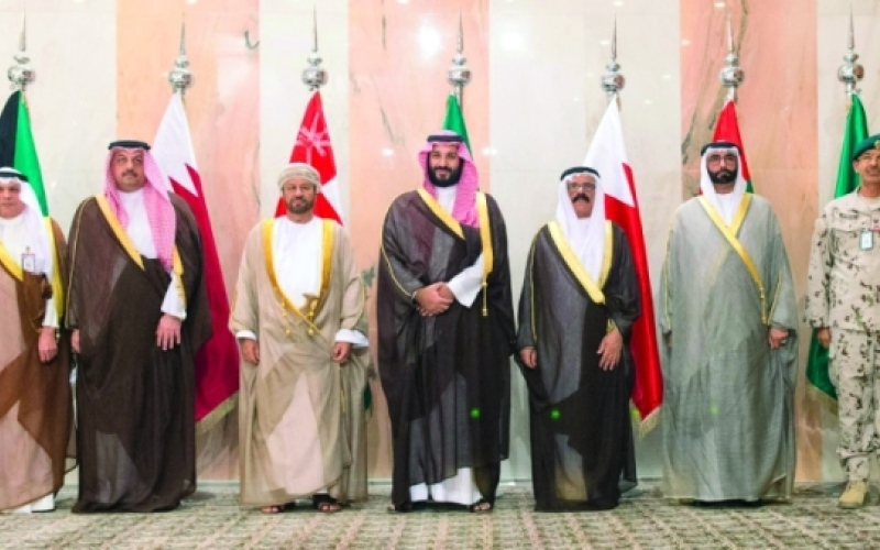 التدخلات الإيرانية محور مباحثات وزراء دفاع دول التعاون