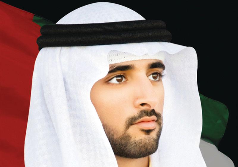 حمدان بن محمد يصدر قرار رعاية موظفي حكومة دبي من إصابات العمل والأمراض المهنية
