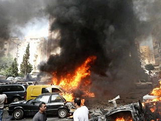 عشرات القتلى بينهم 10 إيرانيين في تفجيرات بالعراق