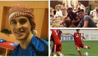 لاعب الفجيرة الأسبق فيليبي أحد ضحايا الطائرة المنكوبة